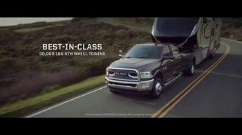 Ram Trucks TV Spot, 'It's Simple' [T2] - Thumbnail 7