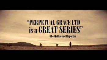 EPIX TV Spot, 'Perpetual Grace, LTD'