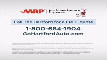 The Hartford Auto & Home Insurance Program TV Spot, 'Actual Customers' - Thumbnail 10