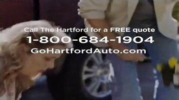 The Hartford Auto & Home Insurance Program TV Spot, 'Actual Customers' - Thumbnail 4