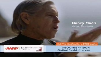 The Hartford Auto & Home Insurance Program TV Spot, 'Actual Customers' - Thumbnail 7