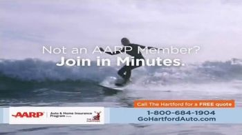 The Hartford Auto & Home Insurance Program TV Spot, 'Actual Customers' - Thumbnail 9