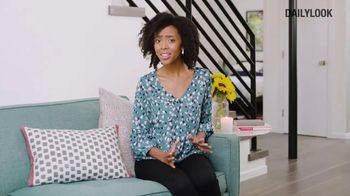 DAILYLOOK TV Spot, 'My Style, My Way' - Thumbnail 2