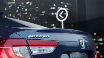 2019 Honda Accord LX TV Spot, 'All by Itself' [T2] - Thumbnail 7