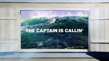 Captain D's Seafood Tacos TV Spot, 'History-Making Tastiness' - Thumbnail 8