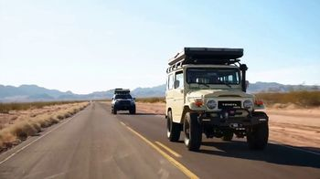 Maxxis Tires Razr MT TV Spot, 'Overland'