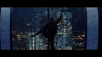 Shaft - Alternate Trailer 40