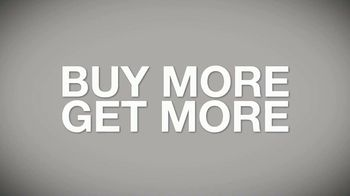 Macy's Father's Day Sale TV Spot, 'Buy More Get More' - Thumbnail 10
