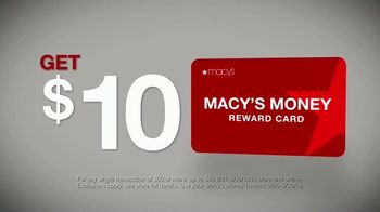 Macy's Father's Day Sale TV Spot, 'Buy More Get More' - Thumbnail 3