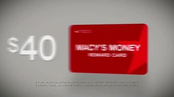 Macy's Father's Day Sale TV Spot, 'Buy More Get More' - Thumbnail 5