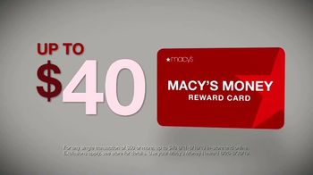 Macy's Father's Day Sale TV Spot, 'Buy More Get More' - Thumbnail 6