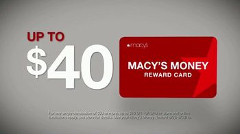 Macy's Father's Day Sale TV Spot, 'Buy More Get More' - Thumbnail 7
