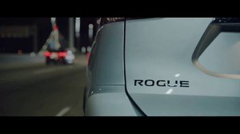 2019 Nissan Rogue TV Spot, 'Intelligent Mobility' Song by AWOLNATION [T2] - Thumbnail 4