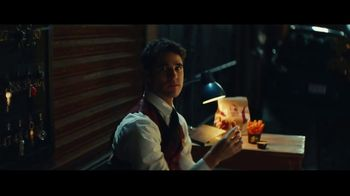 Taco Bell Nacho Fries TV Spot, 'Chasing Gold' Featuring Darren Criss - Thumbnail 2