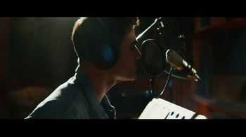 Taco Bell Nacho Fries TV Spot, 'Chasing Gold' Featuring Darren Criss - Thumbnail 3