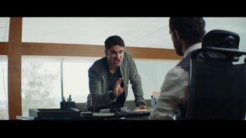 Taco Bell Nacho Fries TV Spot, 'Chasing Gold' Featuring Darren Criss - Thumbnail 6