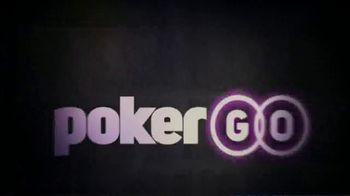 PokerGO TV Spot, 'Go All In' - Thumbnail 1