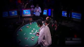 PokerGO TV Spot, 'Go All In' - Thumbnail 4
