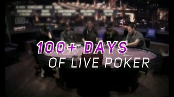 PokerGO TV Spot, 'Go All In' - Thumbnail 6