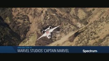 Spectrum On Demand TV Spot, 'Captain Marvel & Us'