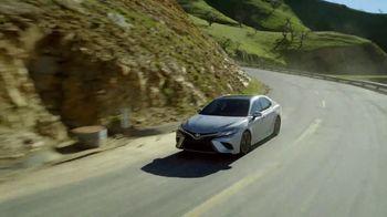 Toyota TV Spot, 'Perfect California Day' [T2] - Thumbnail 2
