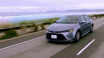 Toyota TV Spot, 'Perfect California Day' [T2] - Thumbnail 5