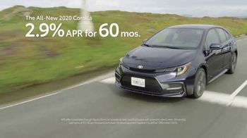 Toyota TV Spot, 'Perfect California Day' [T2] - Thumbnail 7