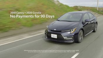Toyota TV Spot, 'Perfect California Day' [T2] - Thumbnail 8