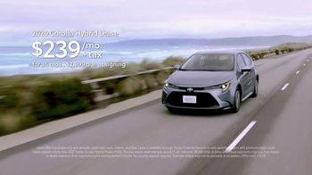 Toyota TV Spot, 'Perfect California Day' [T2] - Thumbnail 9