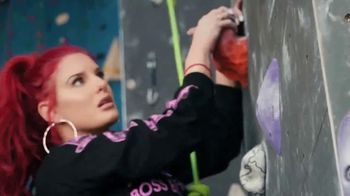 MTV TV Spot, 'Do Your Other Thing: Justina Valentine'