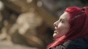 MTV TV Spot, 'Do Your Other Thing: Justina Valentine' - Thumbnail 5