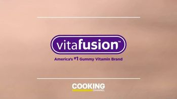 VitaFusion TV Spot, 'Cooking Channel: Healthy Brunch' Featuring Bobby Flay - Thumbnail 10