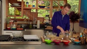 VitaFusion TV Spot, 'Cooking Channel: Healthy Brunch' Featuring Bobby Flay - Thumbnail 6