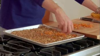 VitaFusion TV Spot, 'Cooking Channel: Healthy Brunch' Featuring Bobby Flay - Thumbnail 8