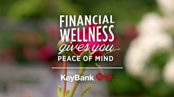 KeyBank TV Spot, 'Financial Wellness: Daughter's Wedding' - Thumbnail 1