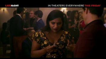 Late Night - Alternate Trailer 35