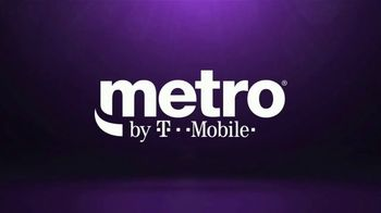 Metro by T-Mobile TV Spot, 'Best Deal in Wireless: Amazon Prime' Song by Usher - Thumbnail 1