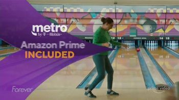 Metro by T-Mobile TV Spot, 'Best Deal in Wireless: Amazon Prime' Song by Usher - Thumbnail 6