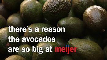 Meijer TV Spot, 'Avocados'