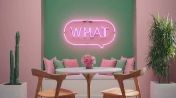 Sherwin-Williams ColorSnap Color ID TV Spot, 'What Do Your Walls Say About You?'