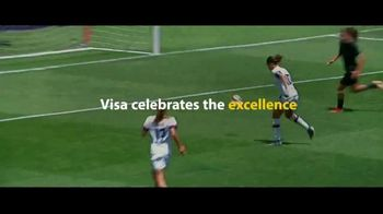 VISA TV Spot, 'VISA Celebrates the Journey' Song by Danger Twins - Thumbnail 5