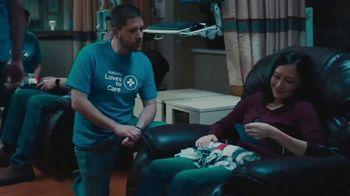 Subaru Loves to Care TV Spot, 'Blankets' [T1] - Thumbnail 3