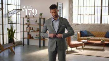 JoS. A. Bank Father's Day Event TV Spot, 'Suits, Dress Shirts & Sport Coats' - Thumbnail 4