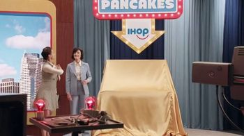 IHOP TV Spot, 'Mr. Pancake' - Thumbnail 1