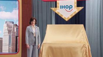 IHOP TV Spot, 'Mr. Pancake' - Thumbnail 2