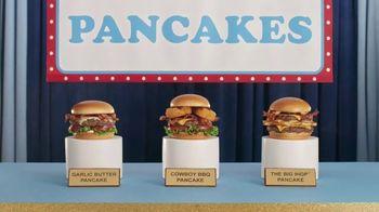 IHOP TV Spot, 'Mr. Pancake' - Thumbnail 4