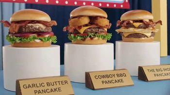 IHOP TV Spot, 'Mr. Pancake' - Thumbnail 7