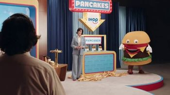IHOP TV Spot, 'Mr. Pancake'