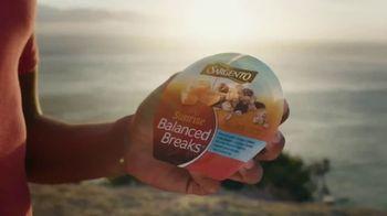 Sargento Balanced Breaks TV Spot, 'Snacker' - Thumbnail 1