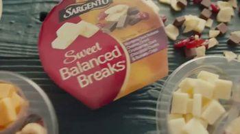 Sargento Balanced Breaks TV Spot, 'Snacker' - Thumbnail 6